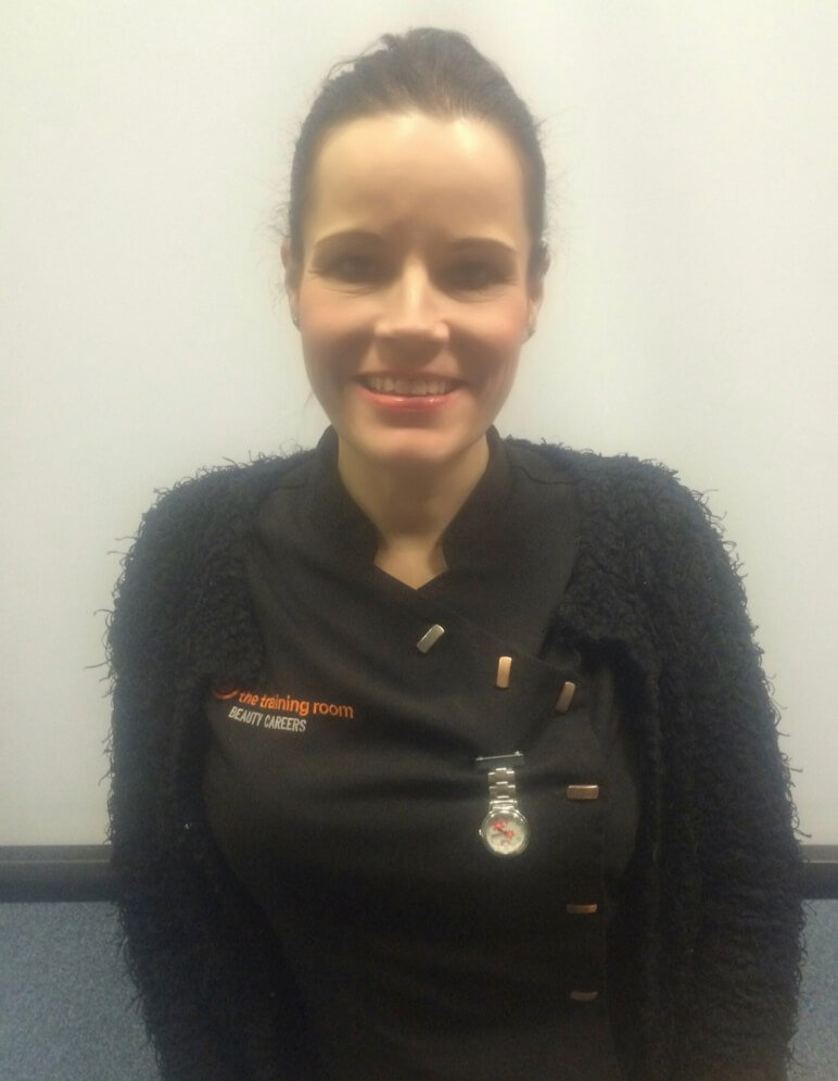 Amanda Harewood Beauty Therapist