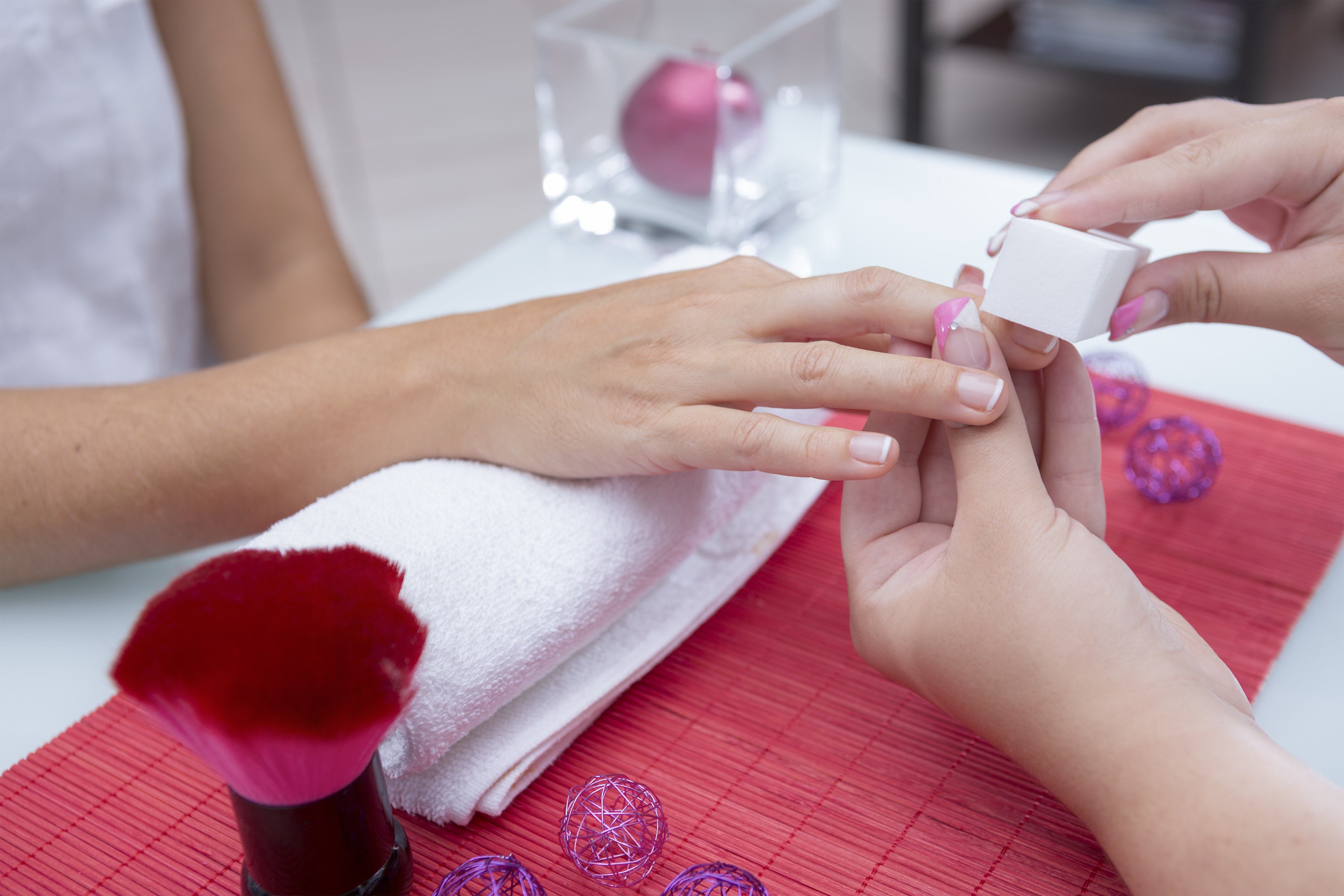 Pedicure And Manicure Courses Online