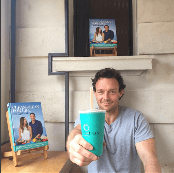 James Duigan Fitness