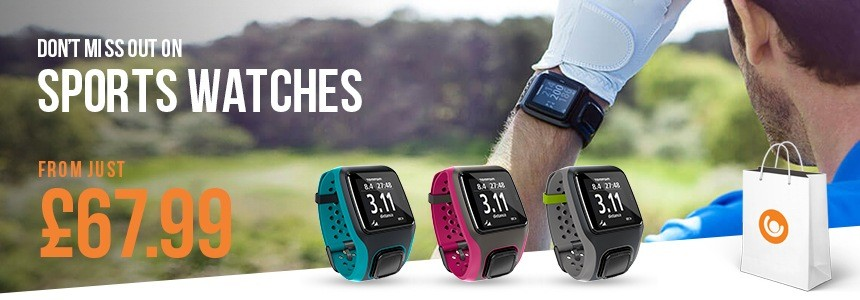 Fitness watches on sale