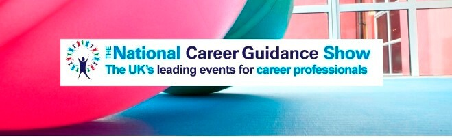 National Career Guidance Show Banner