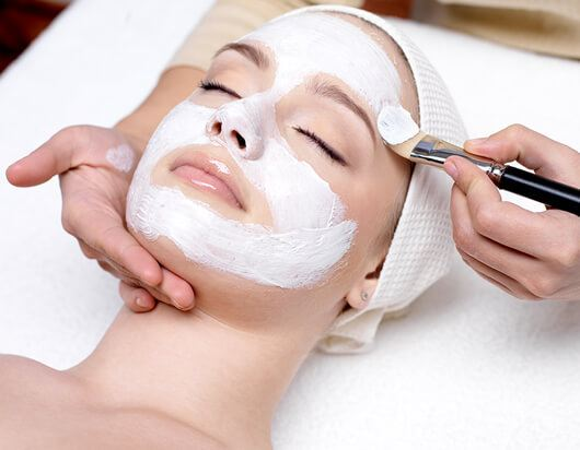 Beauty Therapy Part Time Overview