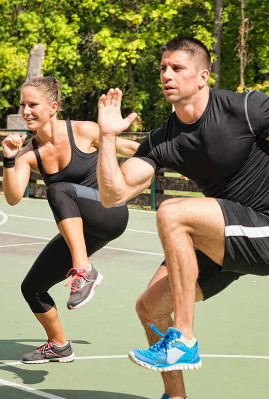 12ce63a7db5 Health   Fitness Courses UK. Become a Qualified Fitness Instructor