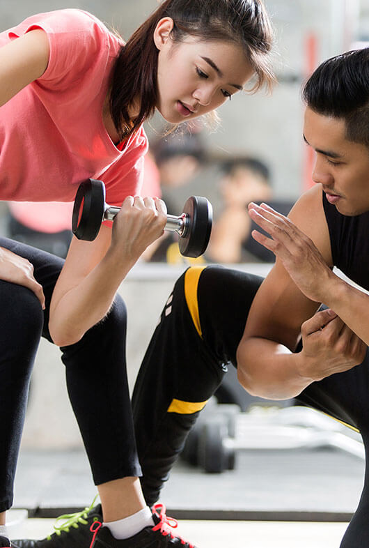 8e57c485028 Health   Fitness Courses UK. Become a Qualified Fitness Instructor