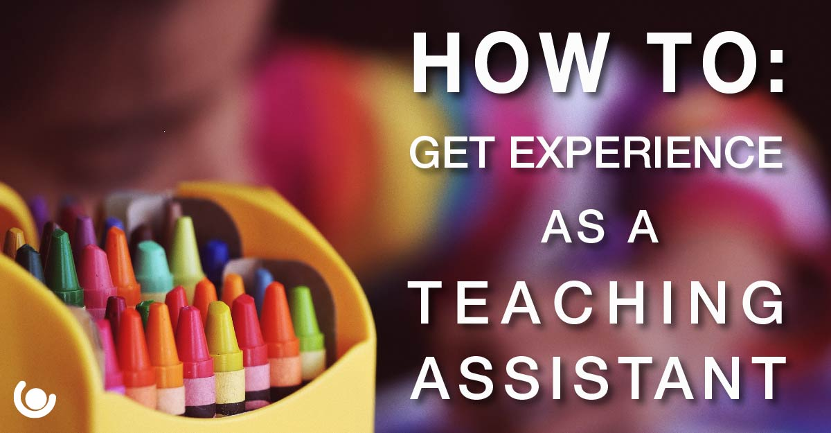 get-experience-as-a-teaching-assistant