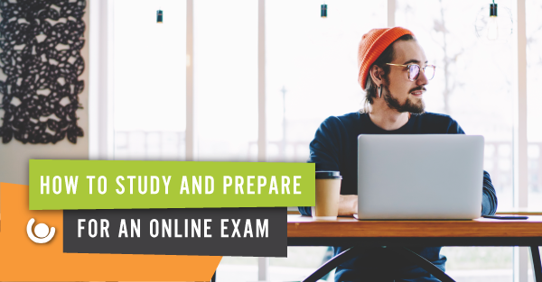 How-To-Study-And-Prepare-For-An-Online-Exam