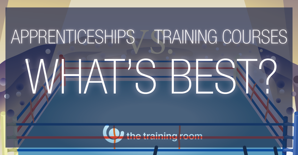 Courses vs Apprenticeships - What's Best?