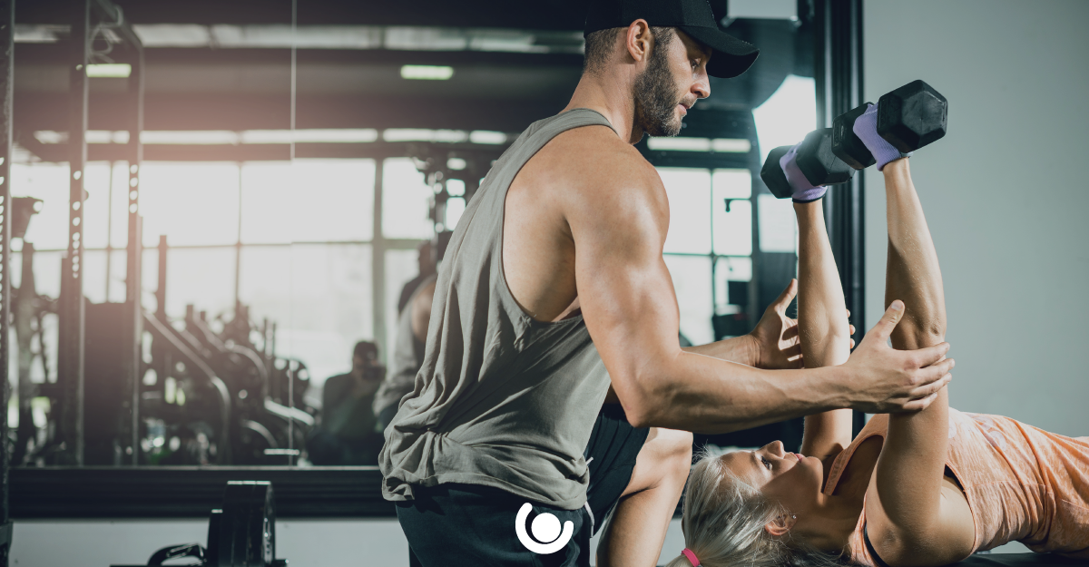 How much does a personal trainer earn