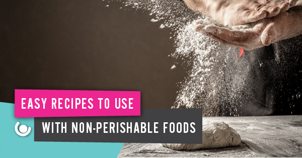 Easy-Recipes-To-Use-With-Non-Perishable-Food