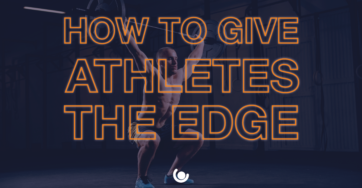 How to Give Athletes the Edge as a Personal Trainer