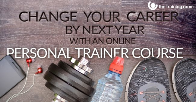 Change your career by next year with an online personal trainer course