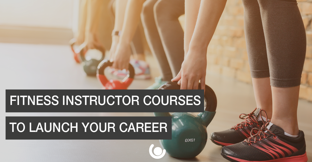 Fitness Instructor Courses to Launch Your Career